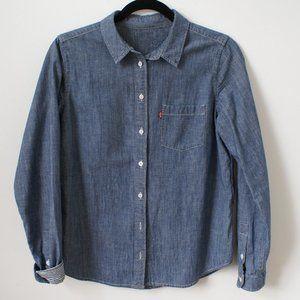 """100% cotton casual Levi""""s shirt"""